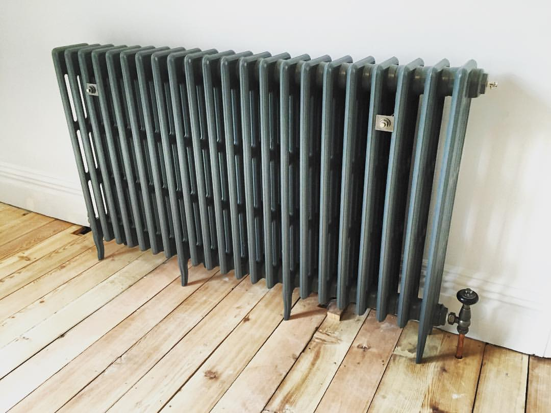 Central Heating Services