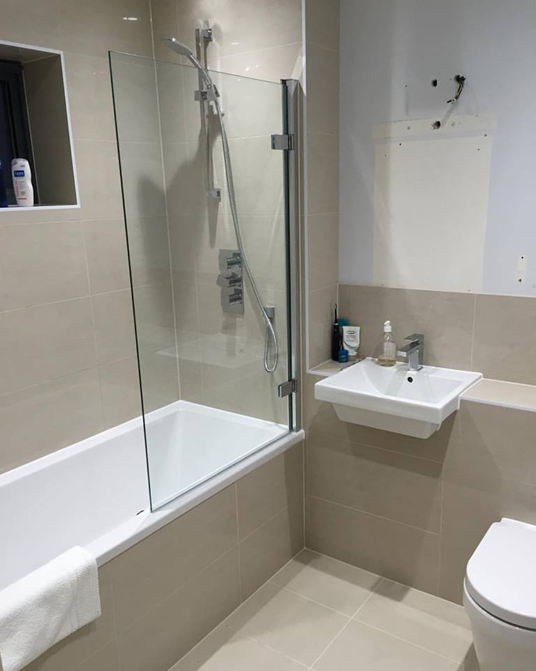 Bathroom Suites Services